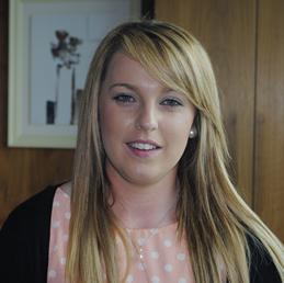Maggie Laherty
