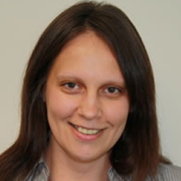 Monika Barry